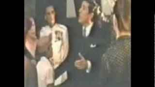 EL DÍA QUE ME QUIERAS, Claudio Bergé como Carlos Gardel.wmv