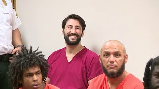 MMA fighter appears in Miami-Dade County court