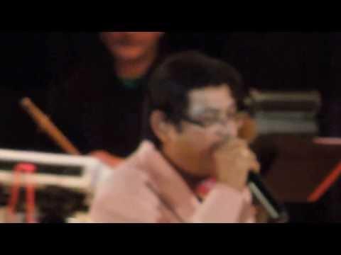 Main hoon jhumroo -  Amit Kumar,yodling maestro!  Houston 2013