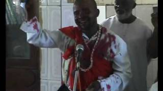 Wafanyavyo Waganga Part 2