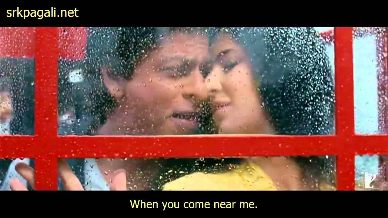 Download Saans 720p Jab Tak Hai Jaan Saans song - English Subtitles 720p