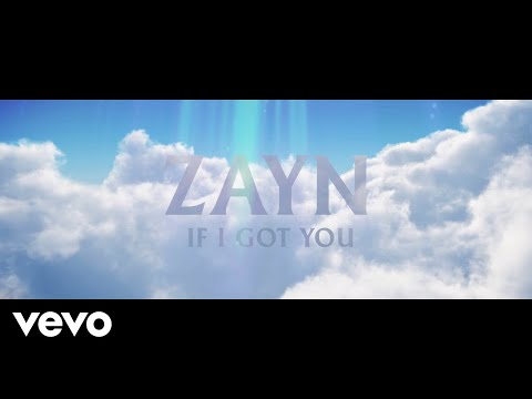 ZAYN - If I Got You (Audio)