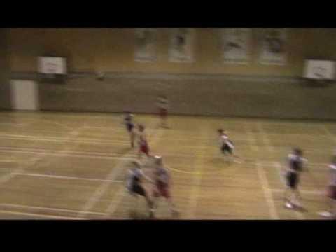 Prince Alfred College vs. Fredonia High School Q1