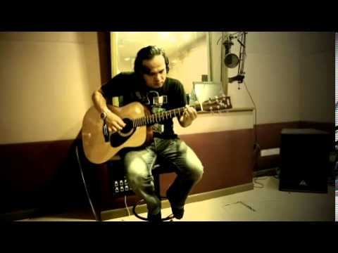 Intan Ku Kesepian (Wings) - Instrumental - Acoustic Guitar - Cover
