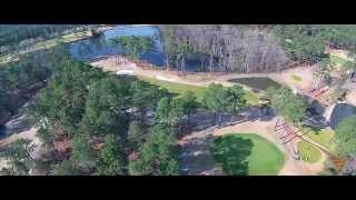 Southern Pines Golf Club HD