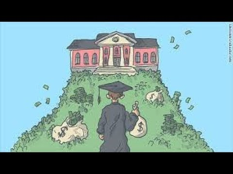 Millionaire High School Drop Out! -- Do YOU need college for FINANCIAL FREEDOM?