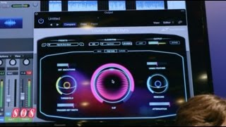 Video Zynaptiq Unmix::Drums - Musikmesse 2015 download MP3, 3GP, MP4, WEBM, AVI, FLV April 2018