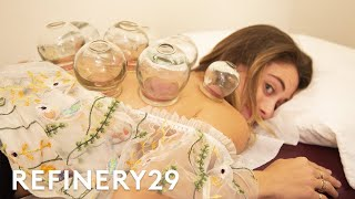5 Days Of Holistic Chinese Medicine | Try Living With Lucie | Refinery29