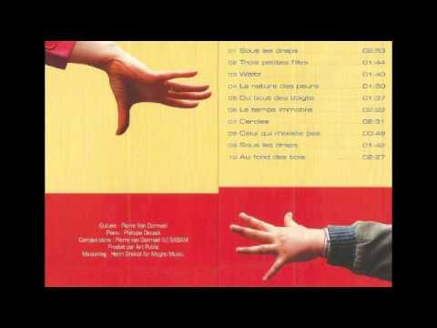 Mr Nobody OST (1. Sous les draps)