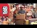 40 y 20 - T4 - C-04 | La familia de Toña de visita inesperada - Distrito Comedia