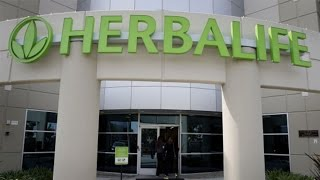 Bill Ackman: Herbalife Implosion Coming in 2015