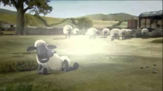 Shaun the Sheep Episode 1 Off the baa !!!
