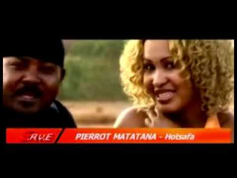 Hotsafa׃׃Pierrot Matatana