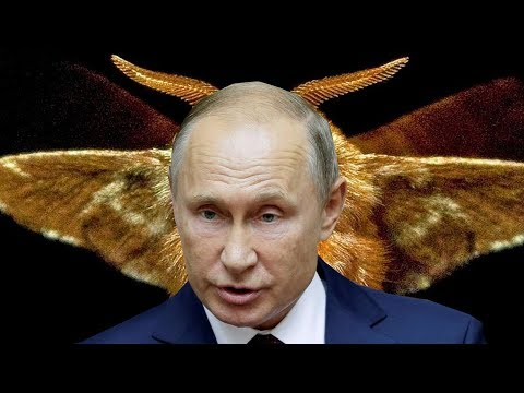 Европа и кремлевские