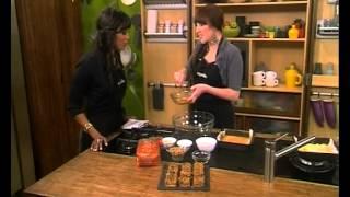 Sasko Bread: Oats And Honey Date Crunch Slice (11.9.2013)