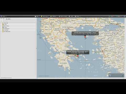 ShippingExplorer  Live Vessel Tracking  (Ship Tracking via Automatic Identification System)