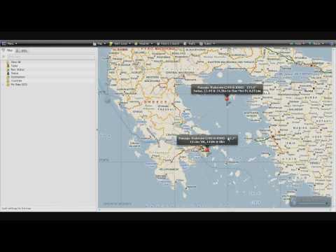 ShippingExplorer  Live Vessel Tracking  (Ship Tracking via Automatic Identification System)