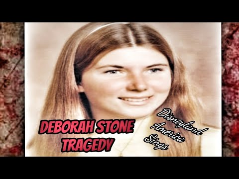 Disneyland America Sings Deborah Stone Tragedy