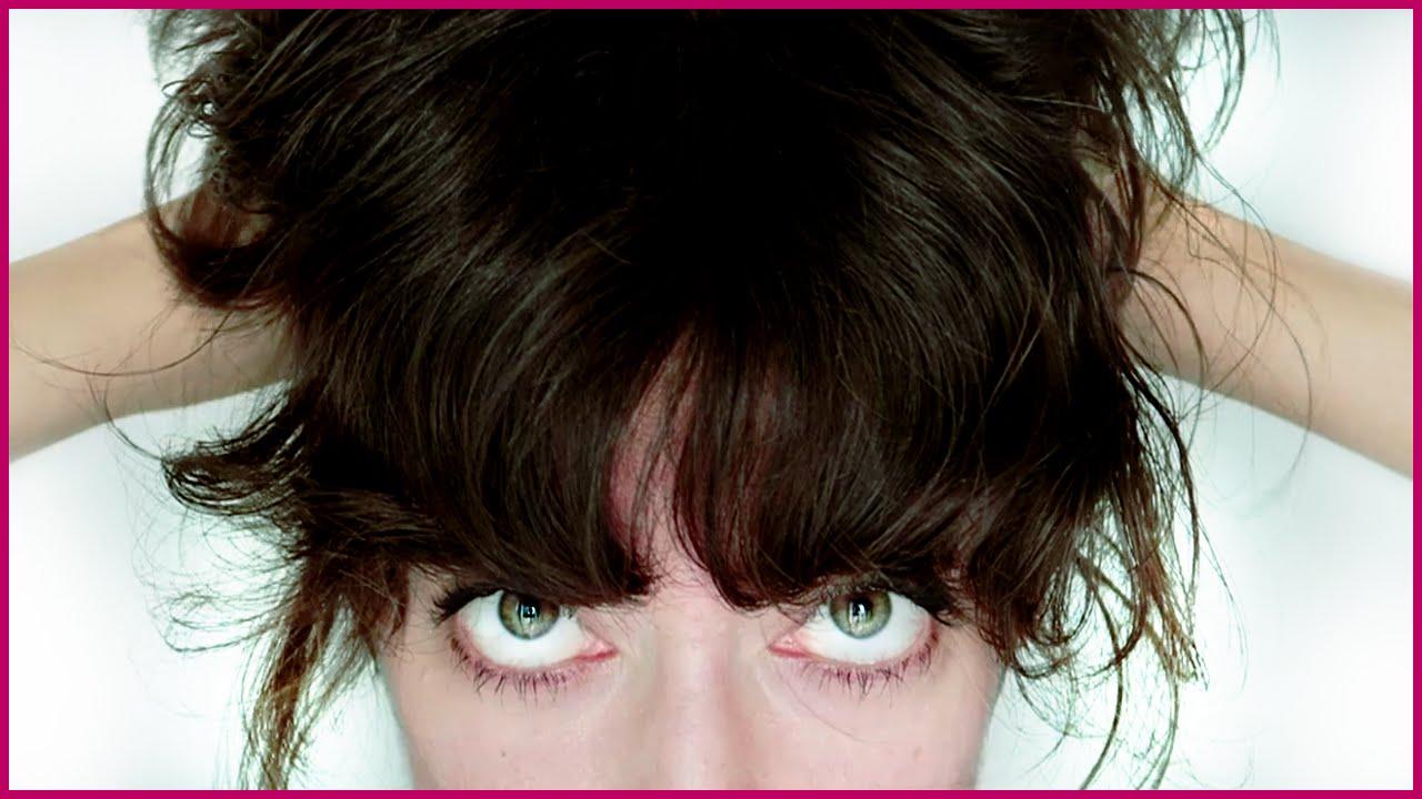 haare waschen ohne shampoo haarpflege routine f r gesunde haare und gegen schuppen youtube. Black Bedroom Furniture Sets. Home Design Ideas