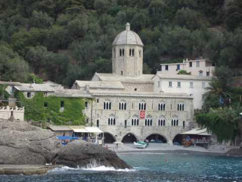 Augusta - Camogli - Italy