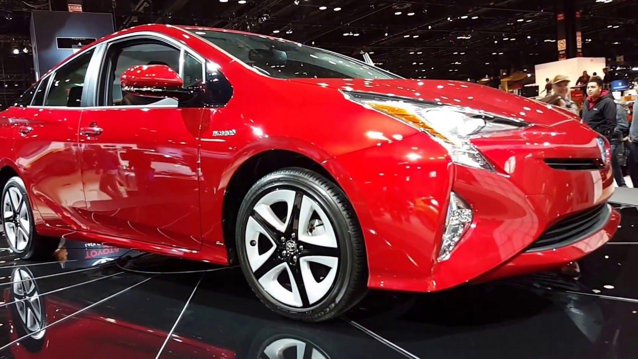 Creative 2016 Toyota Prius Exterior Walkaround Price Site Toyota