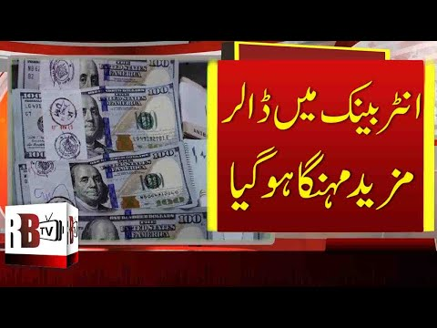 Pakistani Rupee Falls Again, US Dollar Hits New Highest Value, USD & PKR, Dollar Rate Today, USD