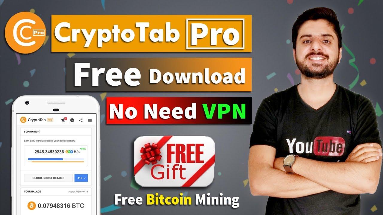 cryptotab pro download free