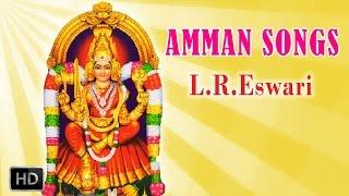 Amman Songs - Mariyamman Varnippu - Ivar Aanandamada - Tamil Devotional Songs - L.R.Eswari