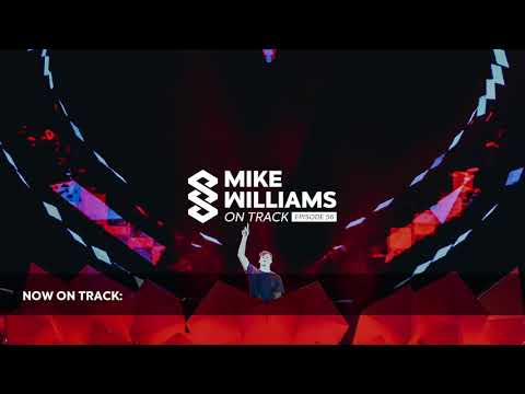 Mike Williams On Track #056