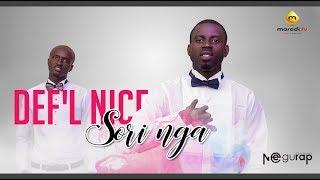 DEF'L NICE - SORI NGA - La chanson de Momo et Kiné (Ceci n'est pas un clip)