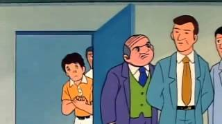 Captain Tsubasa 1983 Episode 44 English Sub   Anime