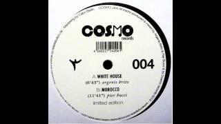 Argenis Brito - White House (Cosmo records)