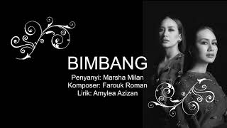 Download lagu MARSHA MILAN BIMBANG MP3