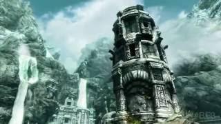 The Elder Scrolls V Skyrim Special Edition Trailer E3 2016