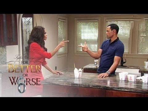 Will Joseph Win Back Leslie's Heart? | Tyler Perry's For Better or Worse | Oprah Winfrey Show