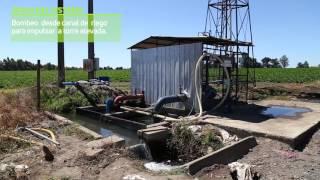 Proyectos Agroriego  EIRL
