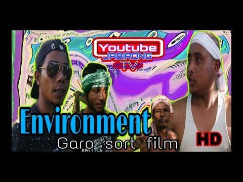 Garo film Environment || full movie (18 August 2019)