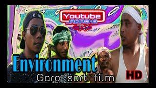 Garo film Inveroment || full movie (18 August 2019)