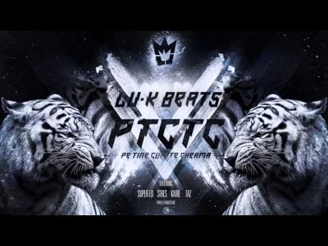 Lu-K Beats - Cum te cheama? ( feat. TAZ , Super ED , Stres & Karie ) [ Official Audio ]