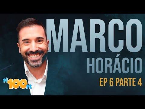 Pi100pe T3 - Marco Horácio - Tivoli