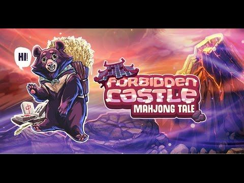 Forbidden Castle: Mahjong Tale thumb