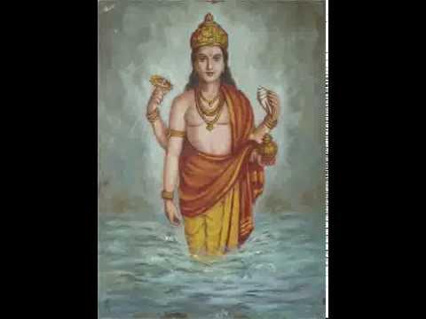 Dhanwantari Stawan(Prayer) - Revised