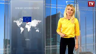 InstaForex tv news: Strong data from Germany fails to support euro  (09.11.2017)