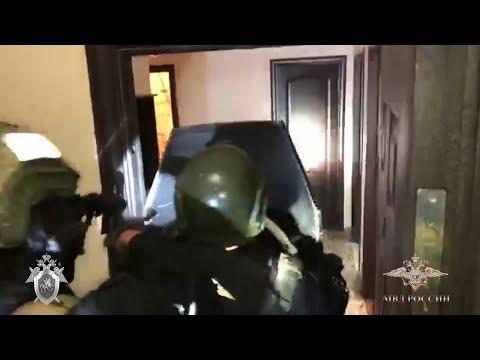 Сотрудниками МВД России и ФСБ России задержаны подозреваемые в убийстве депутата