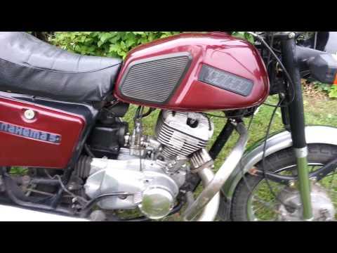 Мотоцикл для продажи на авито