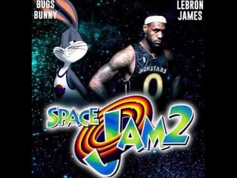 Trailer Space Jam 2 (ITA)