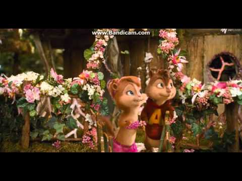 Mp3 and chipwrecked the romance chipmunks alvin bad download
