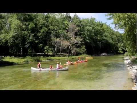 Enjoy A Trip Down The Platte River with Riverside Canoe Trips!