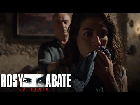 Rosy Abate, la serie - Rosy faccia a faccia con suo padre