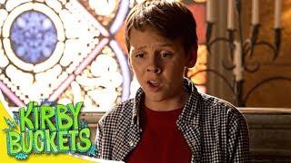 Кирби Бакетс - Сезон1 серия 03 - Легенда о Подставе Уильямсе Младшем | подростковый сериал Disney